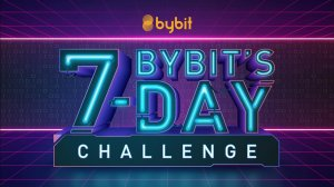 Bybit 7 days challenge mobile