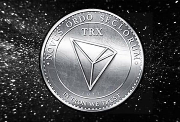 Криптовалюта TRX